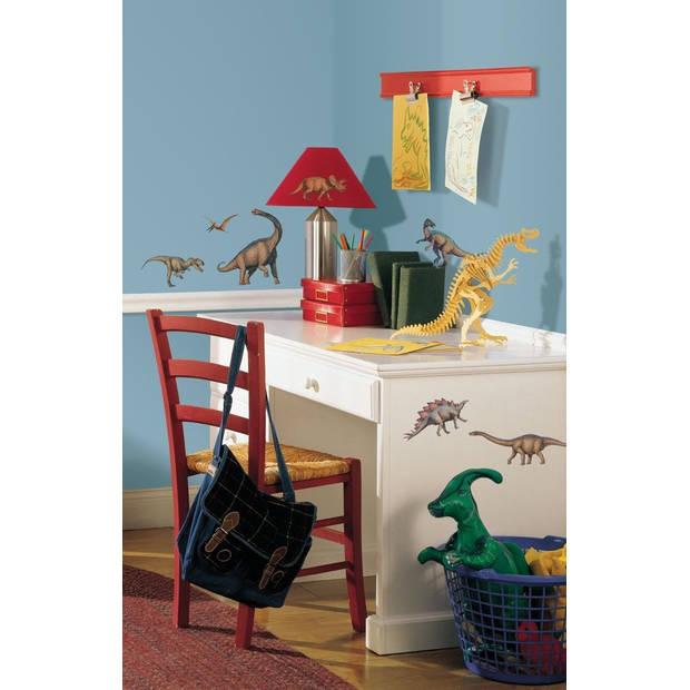 Muursticker RoomMates Dinosaurs