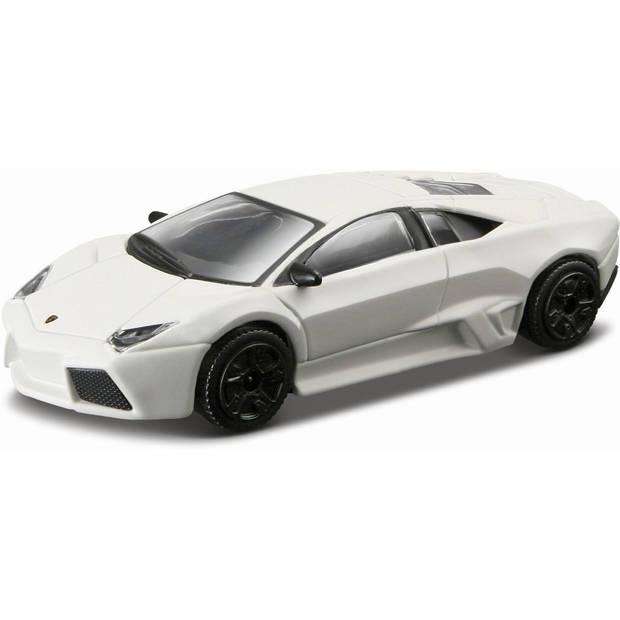 Auto Bburago Lamborghini Reventon schaal 1:43