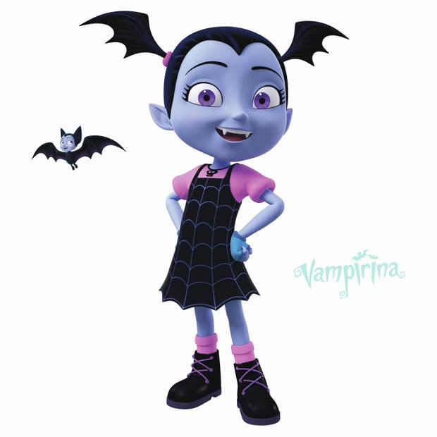 Muursticker Vampirina RoomMates