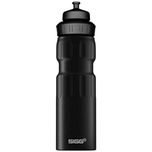 SIGG Active WMB Sports 0.75L zwart