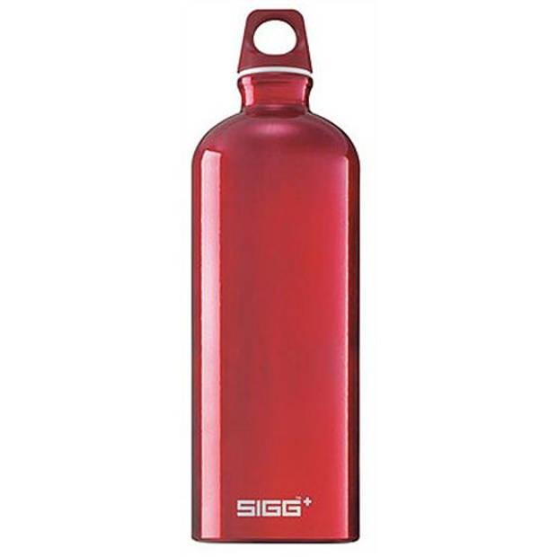 SIGG Classic Traveller 1.0L rood