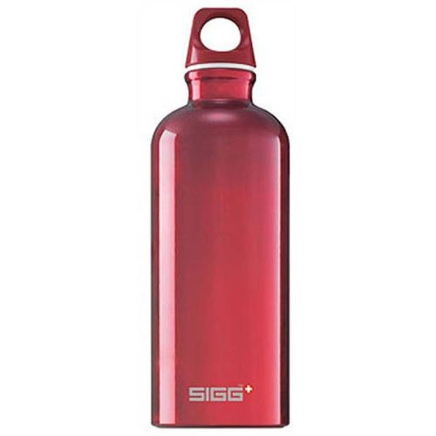 SIGG Classic Traveller 0.6L rood