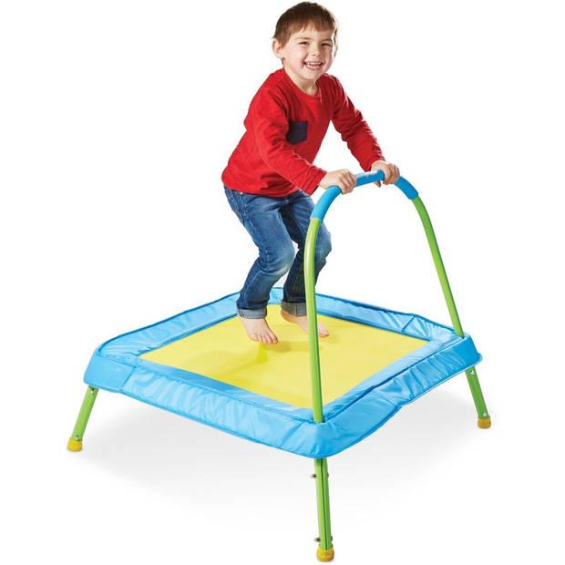 Trampoline Kid Active 87x87x85 cm