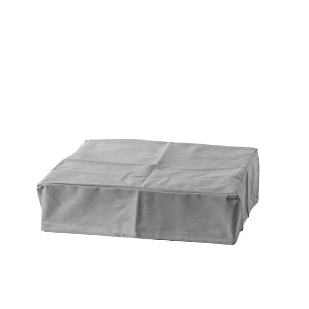 Happy Cocooning beschermhoes voor vuurtafel tafelmodel vierkant 61 x 61 x 15 cm