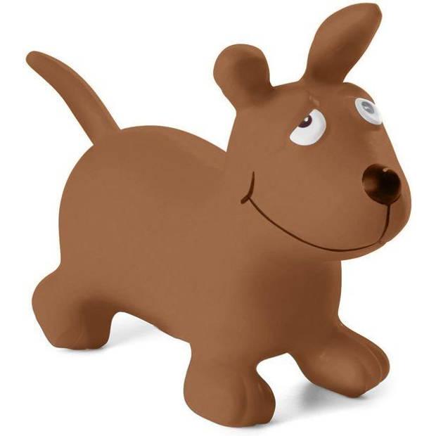 Skippy Hond bruin