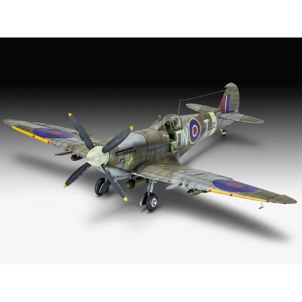 Supermarine Spitfire Mk.IXc Revell - schaal 1 -32 - Bouwpakket Revell Luchtvaart