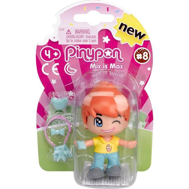 Speelfiguur Pinypon serie 8