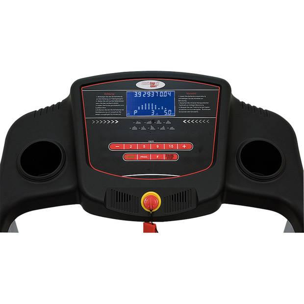 Christopeit loopband TM-500S