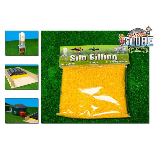 Mais voor in Silo Kids Globe - 500 gram - Speelfiguur Kids Globe