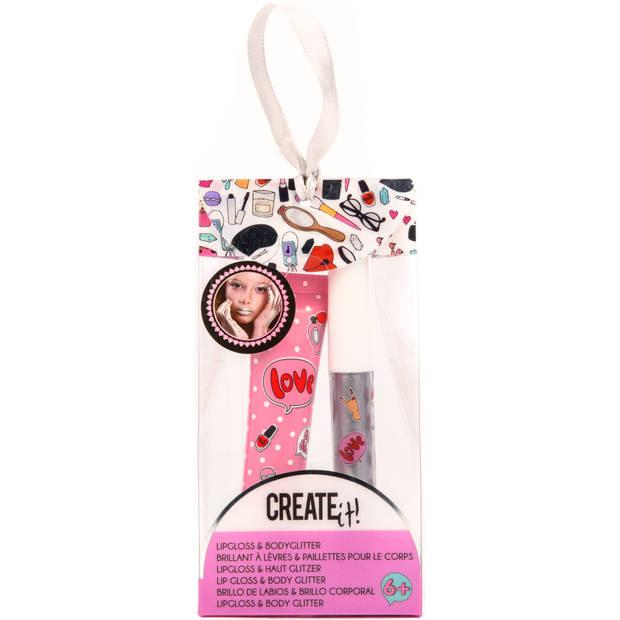 Make-up set Create It 2-delig