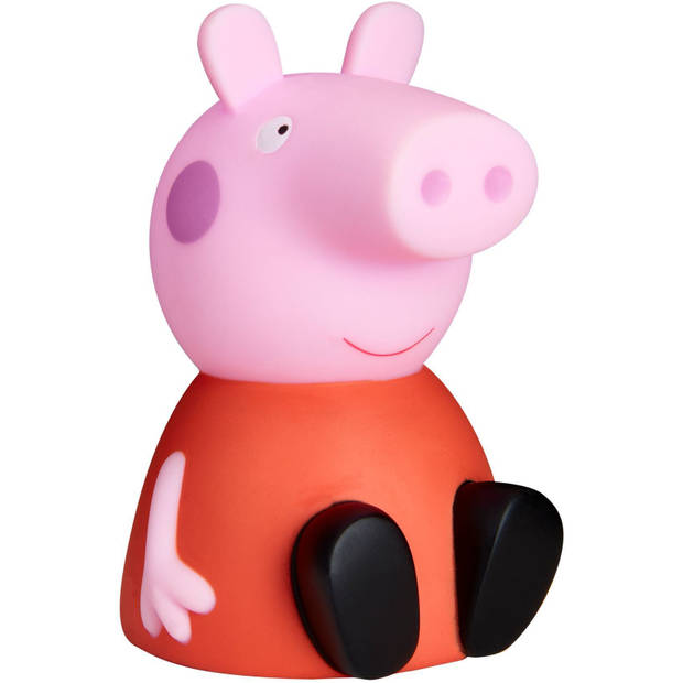 Zak- en nachtlamp Peppa Pig GoGlow - Speelgoedzaklamp Peppa Pig