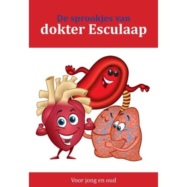 De Sprookjes Van Dokter Esculaap