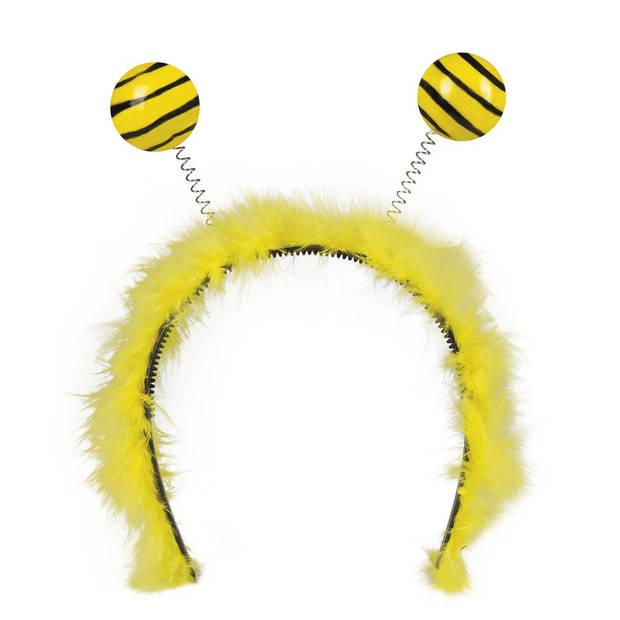 Boland tiara honingbij