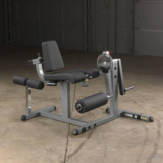 Body-Solid GCEC340 CAM Series Leg Extension en Leg Curl