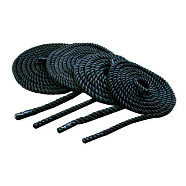 Body-Solid Battle Rope - Fitness Rope - Crossfit rope - Fitness touw - 915 cm x Ø50 mm/10 kg