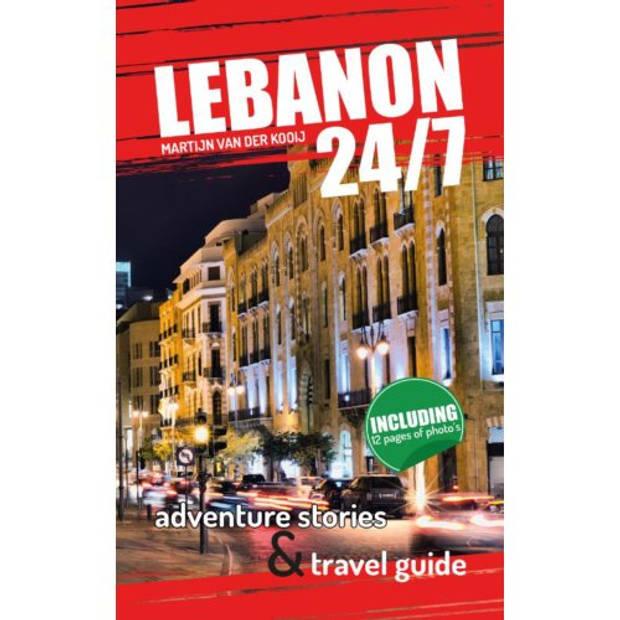 Lebanon 24/7