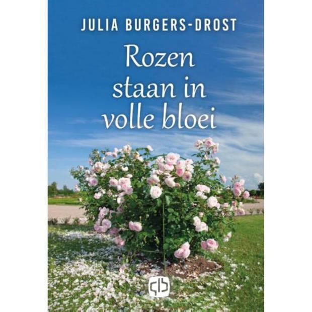 Rozen Staan In Volle Bloei - Alle Bloemen Bloeien