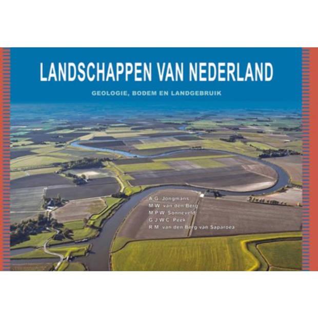 Landschappen Van Nederland / 1 En 2