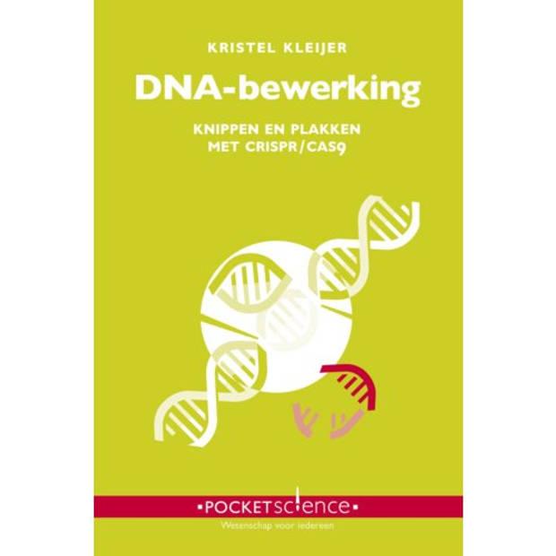 Dna-Bewerking - Pocket Science