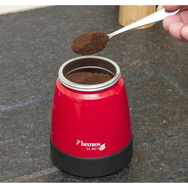 Elektrische espressomaker AES480