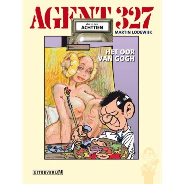 Het Oor Van Gogh - Agent 327