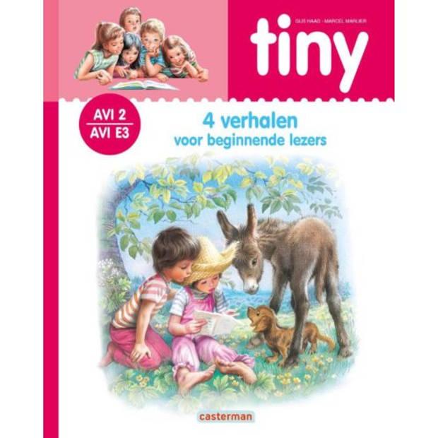 Tiny / Avi 2 - E3 - Tiny Leren Lezen Avi