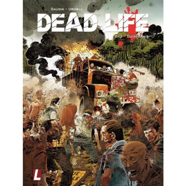 Duisternis - Dead Life