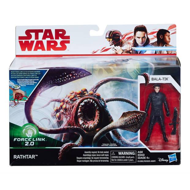 Disney Star Wars: The Last Jedi Rathtar of Probe Droid 2.0 10 cm