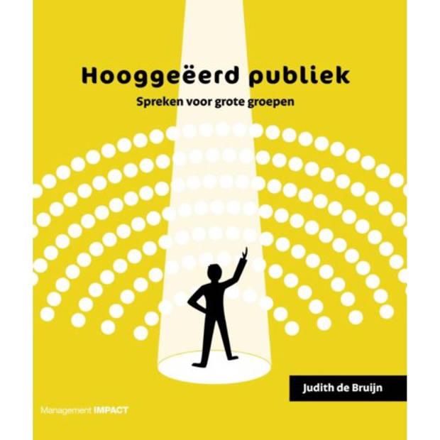 Hooggeëerd Publiek