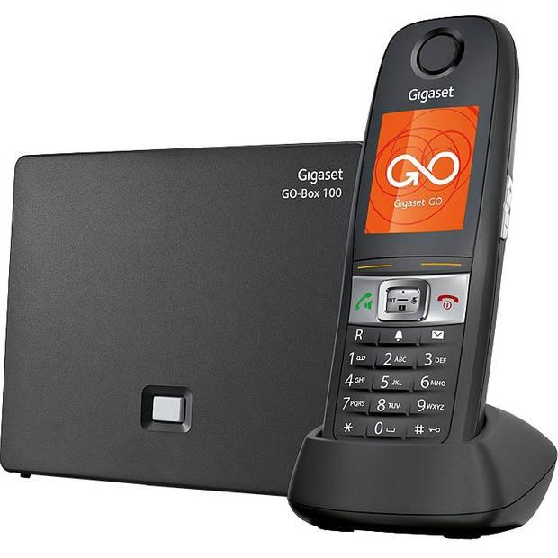 Telefoon E630