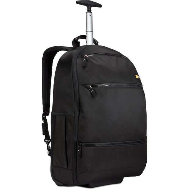 Bryker backpack roller BRYBPR-116-BLACK