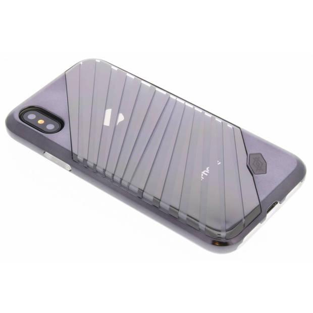 Zwarte Rays Revel Lux Cover voor de iPhone Xs / X