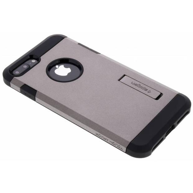 Grijze Tough Armor™ 2 Case voor de iPhone 8 Plus / 7 Plus