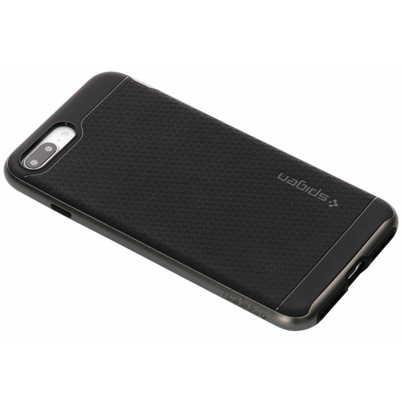 Grijze Neo Hybrid™ 2 Case voor de iPhone 8 Plus / 7 Plus