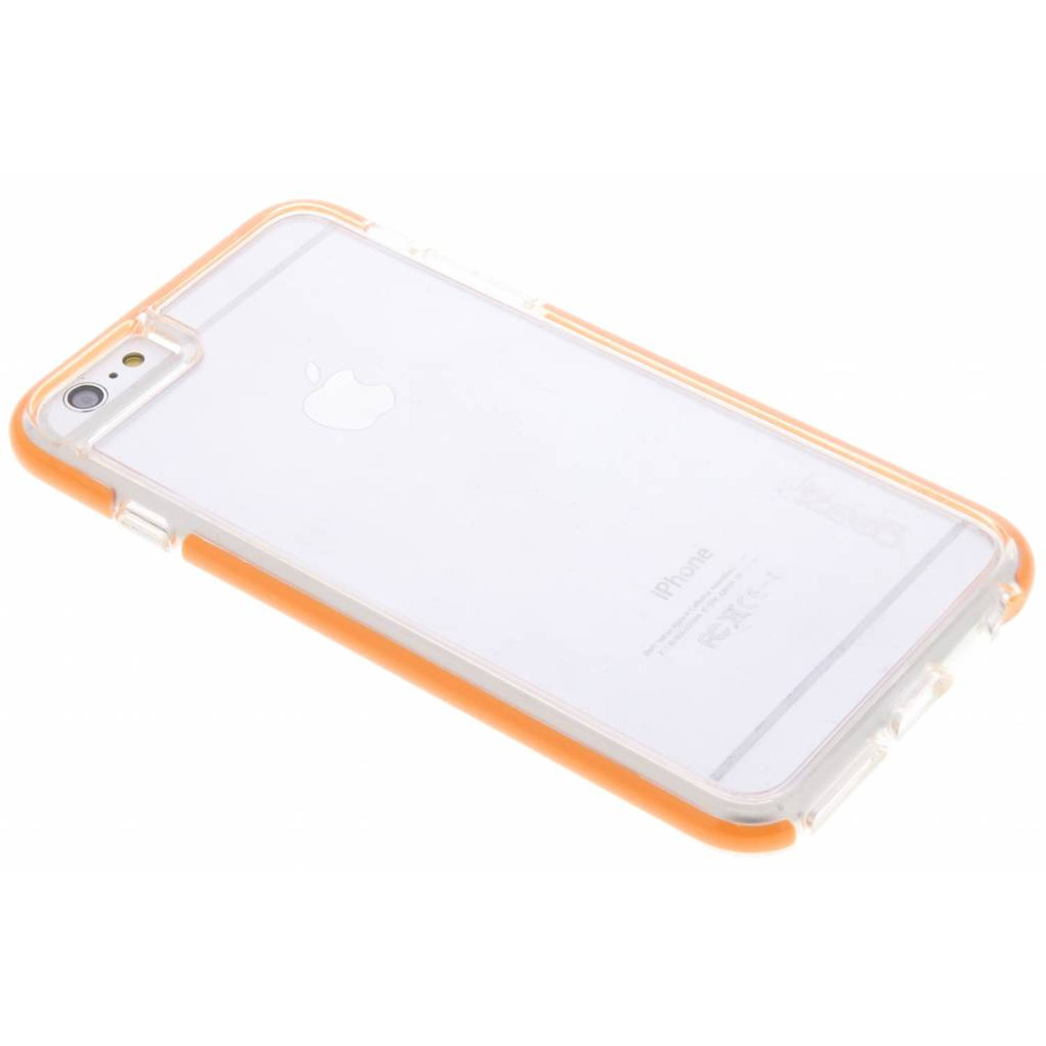 Transparante D3O IceBox Shock voor de iPhone 6 Plus / 6s Plus