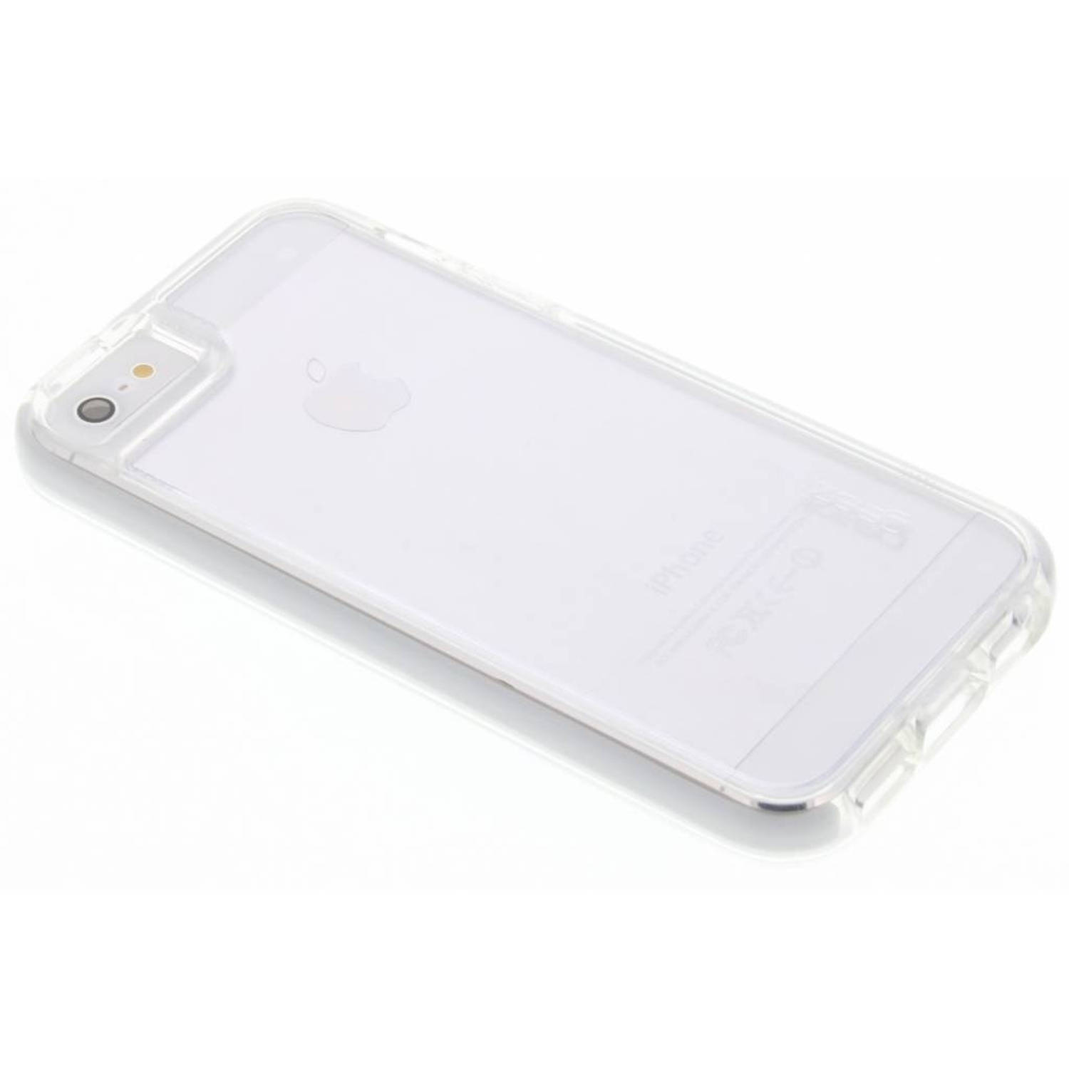 D3O Piccadilly Case voor de iPhone 5 / 5s / SE - Zilver