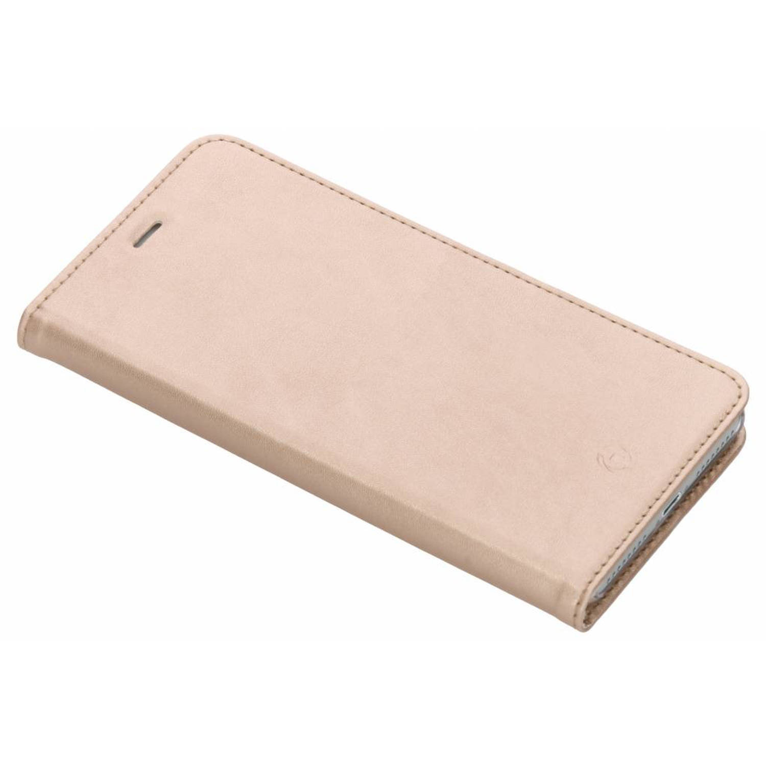 Gouden Air Case voor de iPhone 8 Plus / 7 Plus / 6(s) Plus