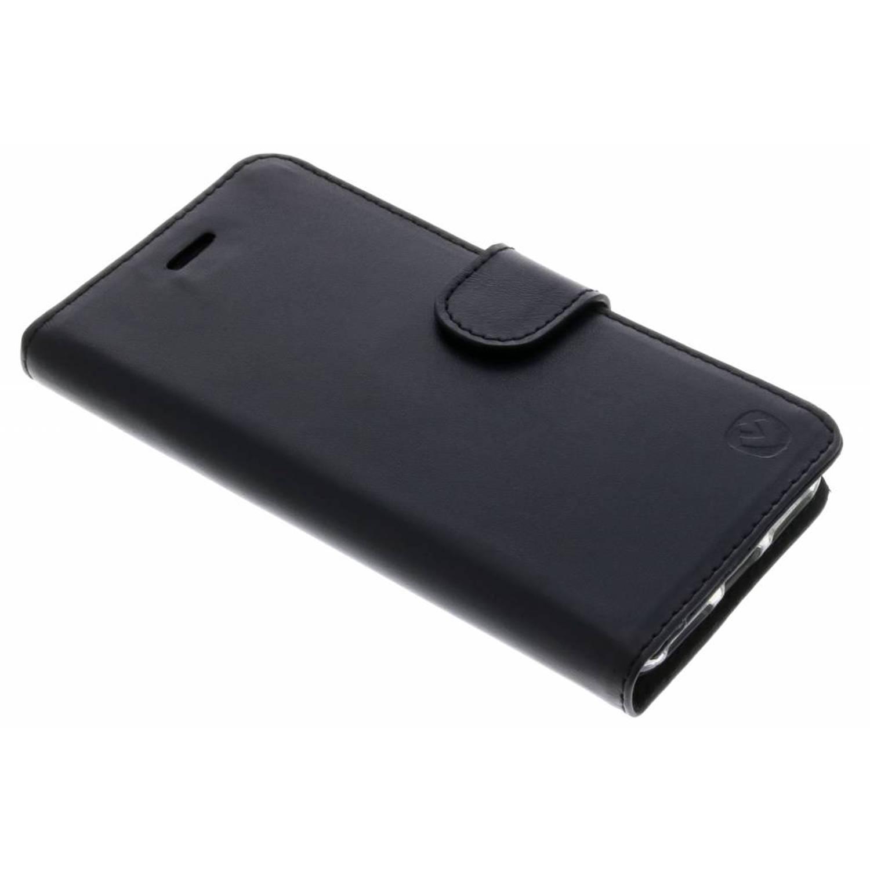 Zwarte Booklet Premium voor de iPhone 8 / 7