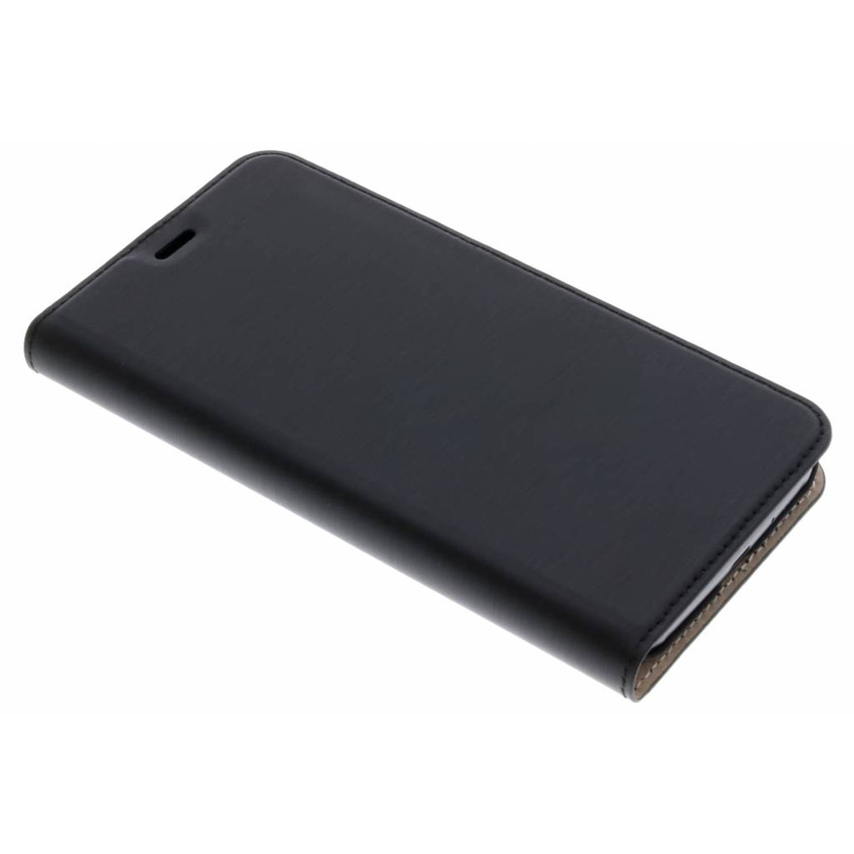 Zwarte Slim Booklet Case voor de Samsung Galaxy Xcover 4