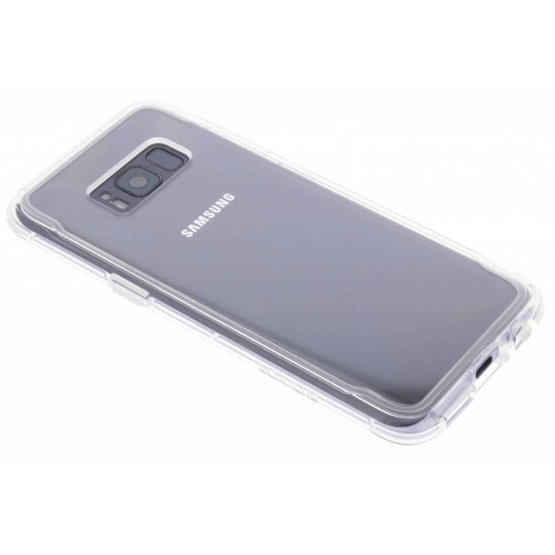 Transparante Survivor Clear Case voor de Samsung Galaxy S8