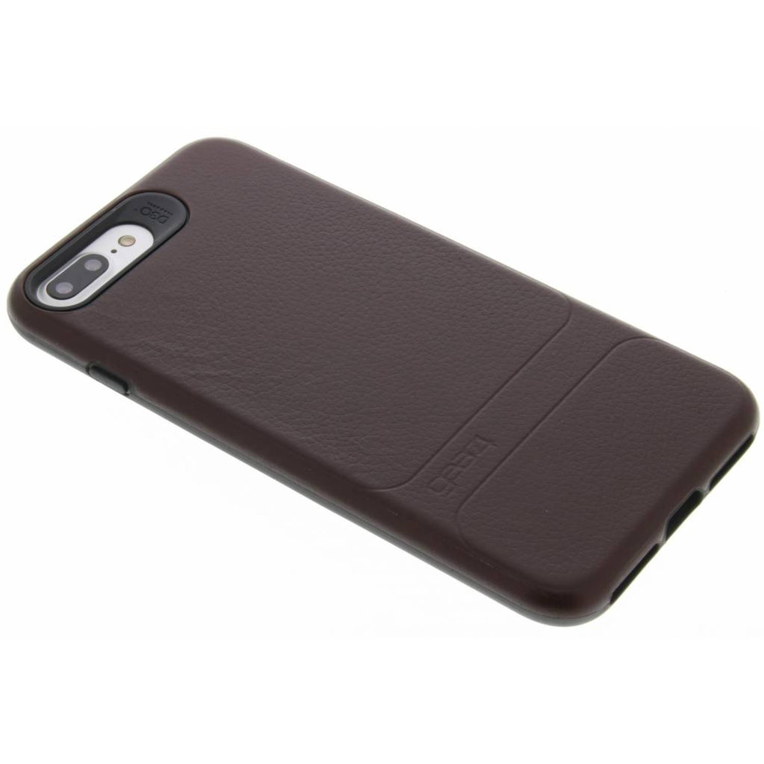 D3O Mayfair Case voor de iPhone 8 Plus / 7 Plus - Bruin