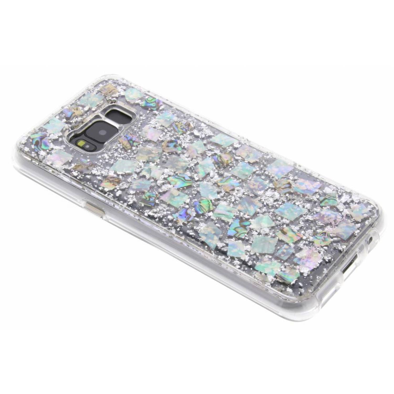 Parelmoer Karat Case voor de Samsung Galaxy S8 Plus