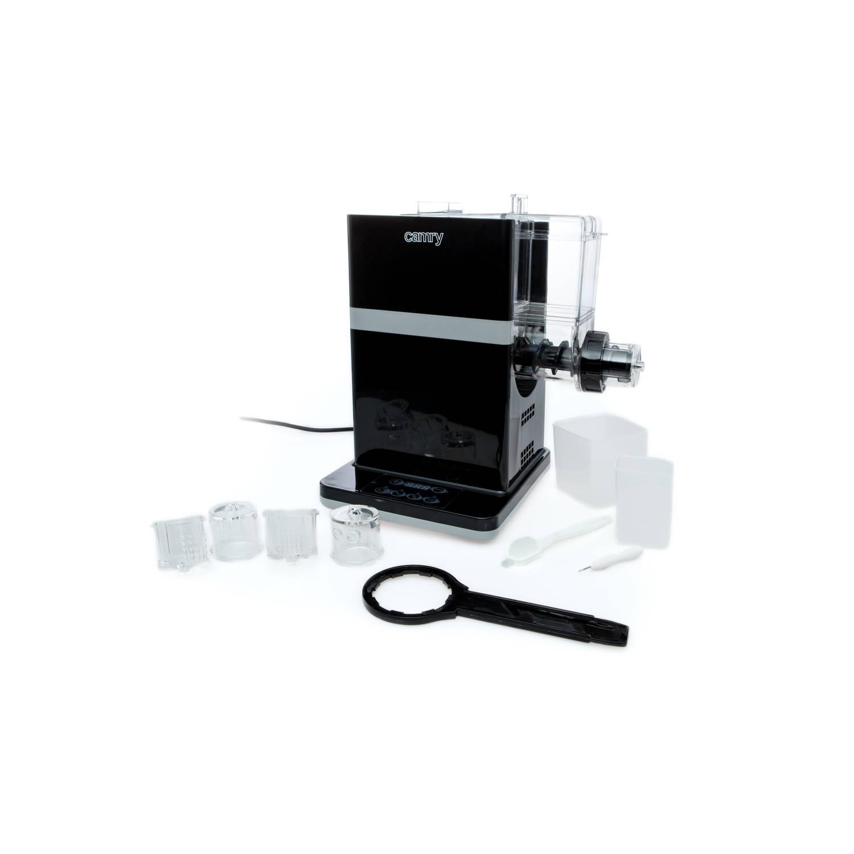 Camry CR 4806b - Pasta maker - zwart