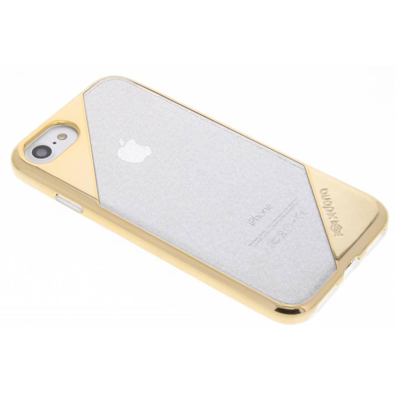 Gouden Revel Lux Cover voor de iPhone 8 / 7