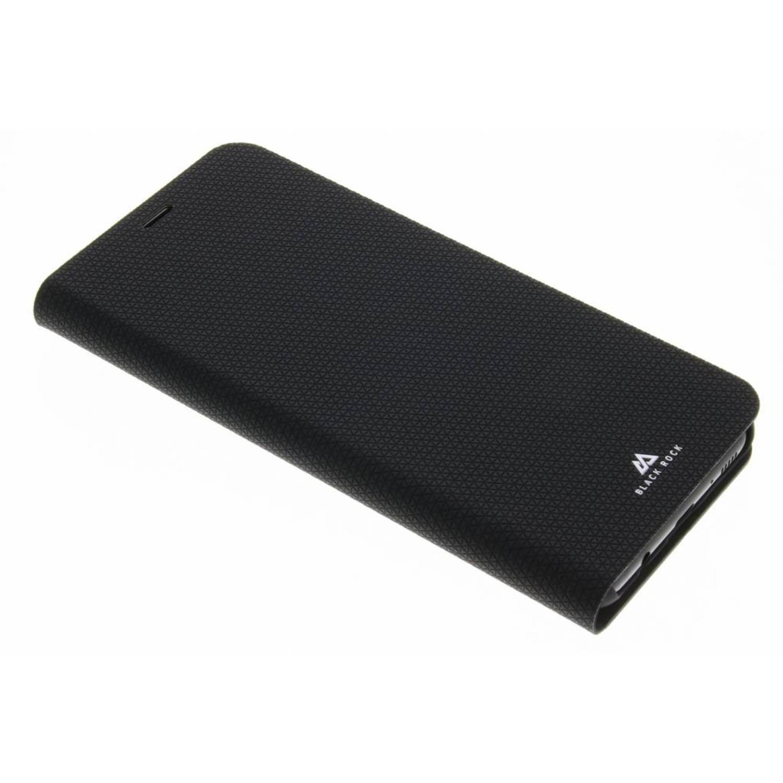 Zwarte Protective Booklet voor de Samsung Galaxy S8 Plus