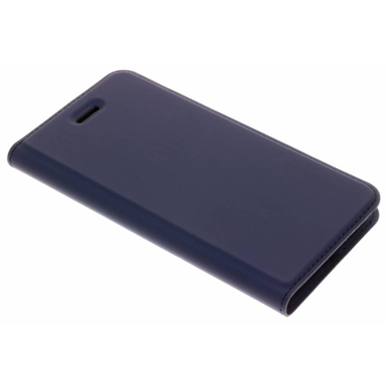 Blauwe Slim TPU Booklet voor de iPhone 8 / 7
