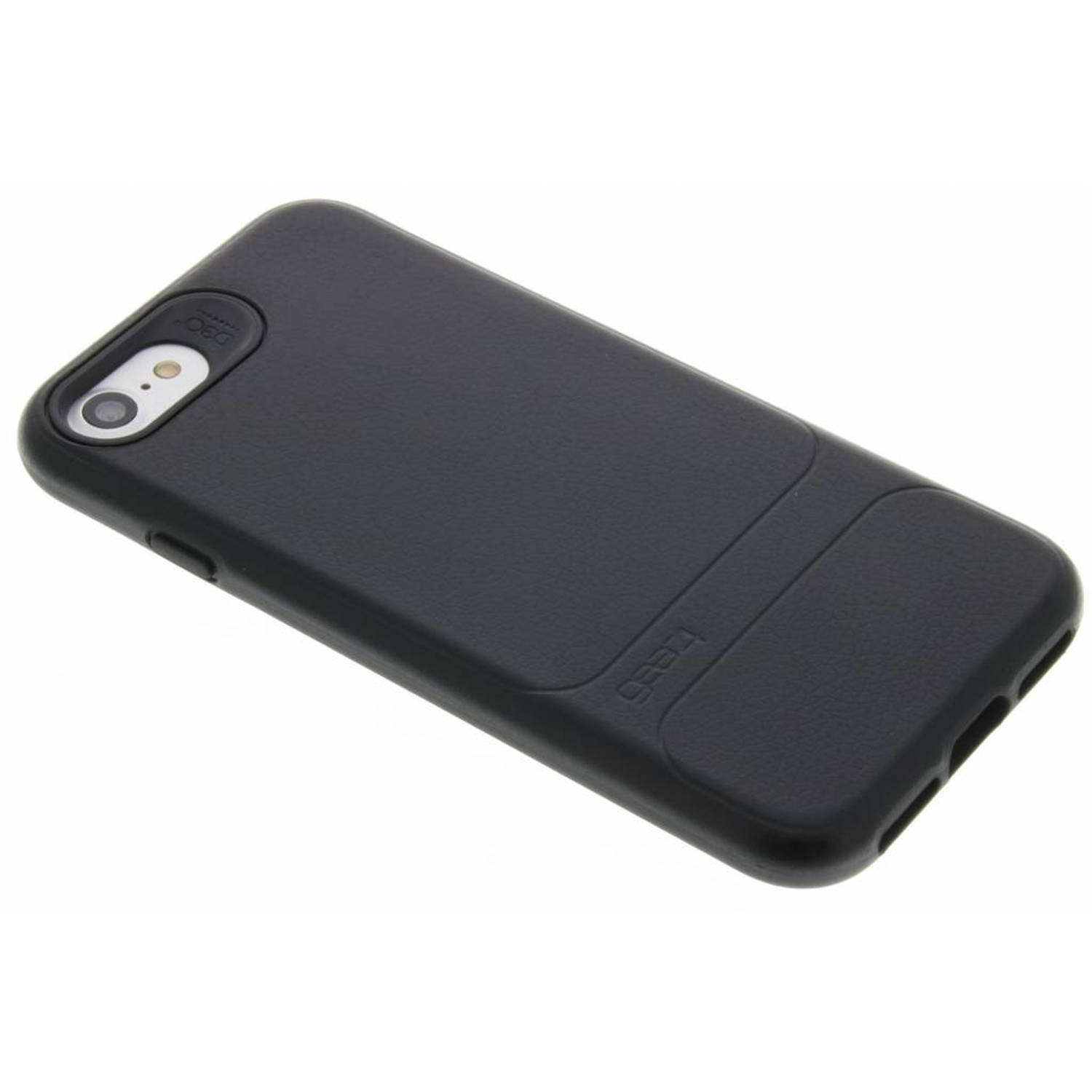 D3O Mayfair Case voor de iPhone 8 / 7 - Zwart