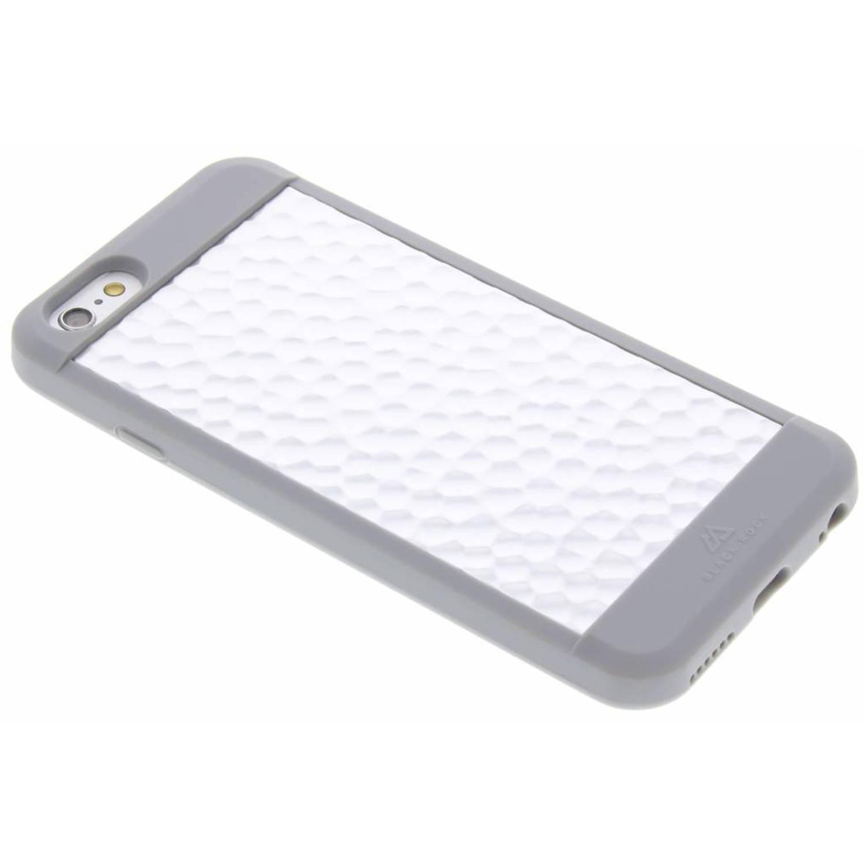 Grijze Material Case voor de iPhone 6 / 6s
