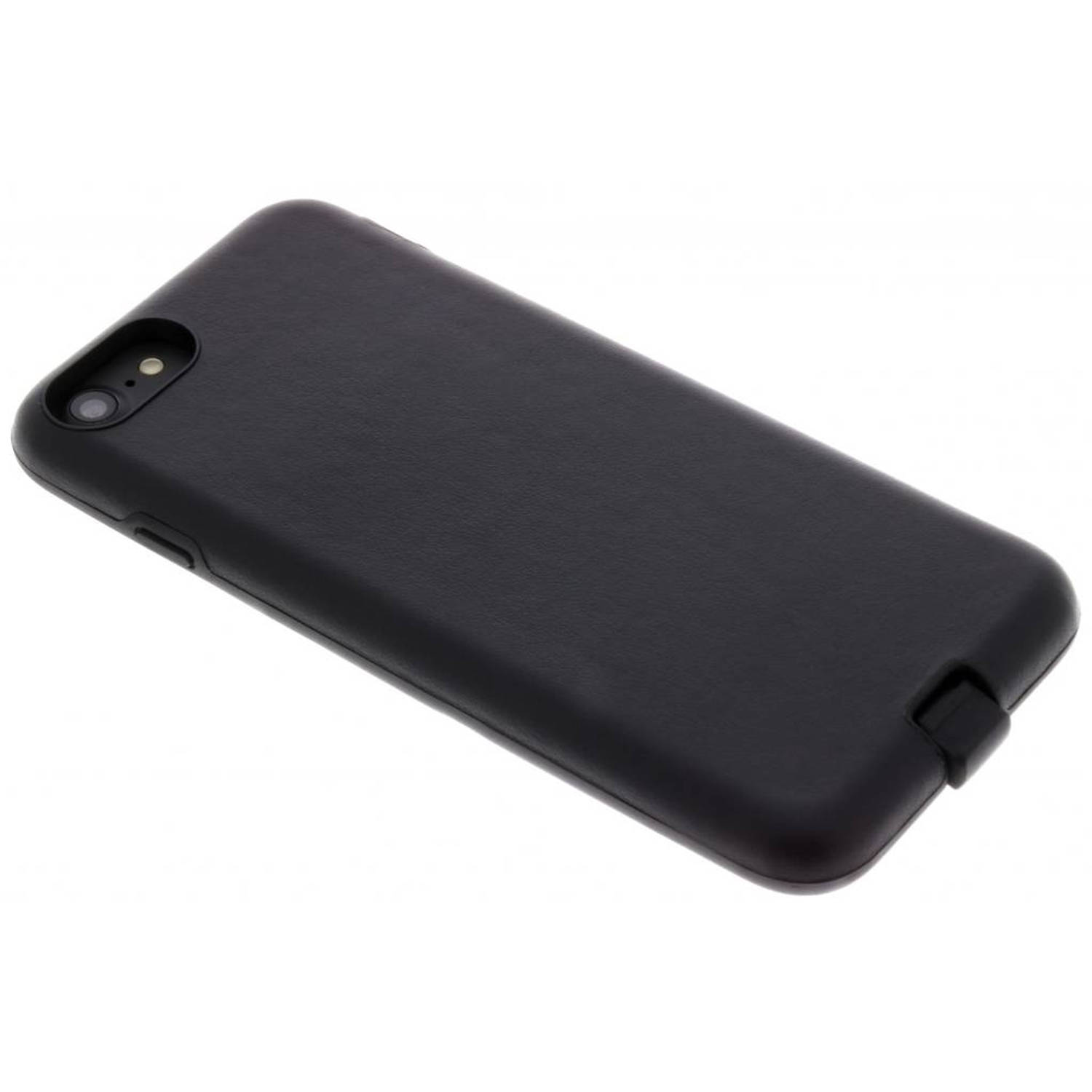 Zwarte Charge Force Case voor de iPhone 8-7