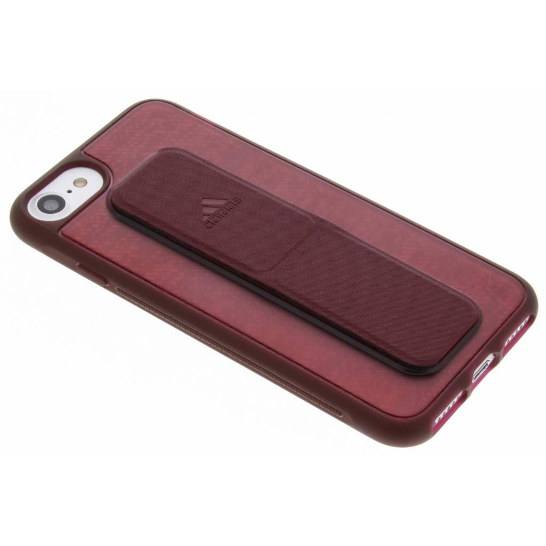 Rode Grip Case voor de iPhone 8 / 7 / 6s / 6